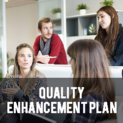 Quality Enhancement Plan